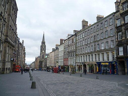 7 Amazing Things To Do in Edinburgh