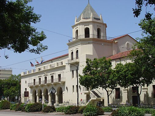 San Jose Civic Auditorium San Jose Civic Auditorium