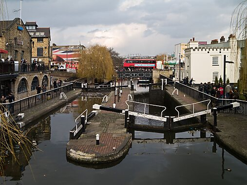 Camden United Kingdom  City pictures : ... Camden Town London Borough of Camden, Greater London, United Kingdom