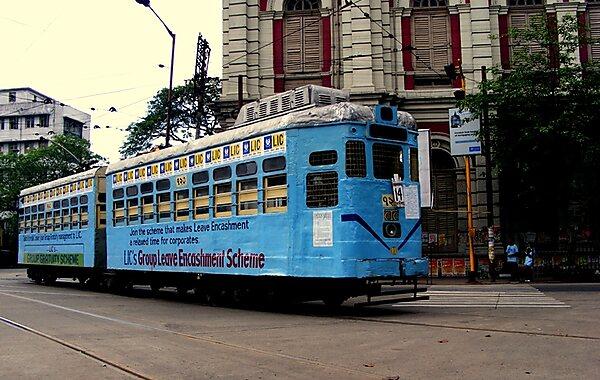 Kolkata Trams Kolkata Tram