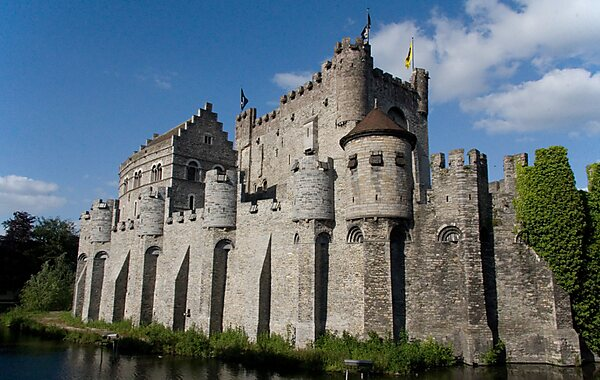 Gravensteen Gravensteen %28Gent%29 MM