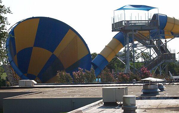 Six Flags Hurricane Harbor – Illinois | Tripomatic