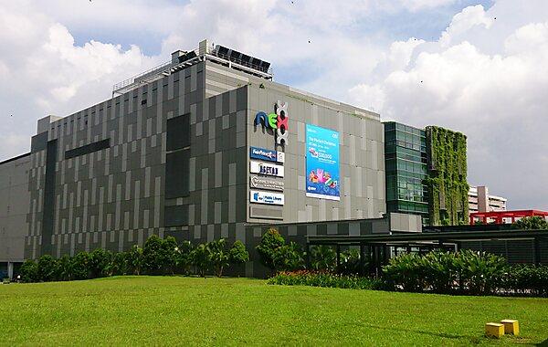 Nex Shopping Mall Singapore Tripomatic
