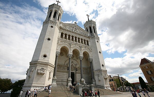 UNESCO Heritage One-day Tour of Lyon