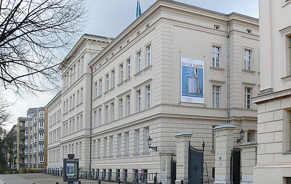 Bröhan Museum in Berlin, Germany