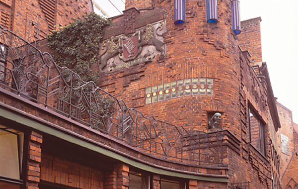 Paula Modersohn-Becker Museum in Bremen, Germany