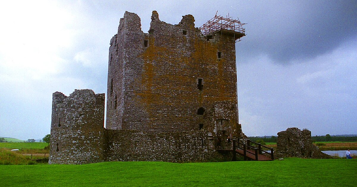 Dumfries And Galloway United Kingdom  City new picture : Threave Castle – Dumfries and Galloway | Tripomatic