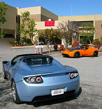 Tesla motors palo alto tripomatic for Tesla motors palo alto