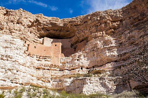 Camp Verde (AZ) United States  city photos : ... Castle National Monument Camp Verde – Arizona | Sygic Travel