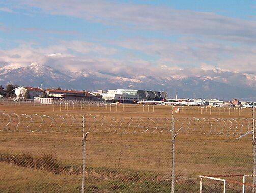 Turin airport torino sygic travel - Collegamento torino porta nuova aeroporto caselle ...