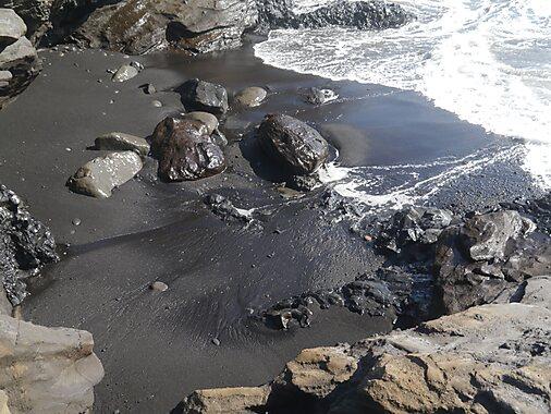 Reynisfjara Black Sand Beach Iceland Sygic Travel