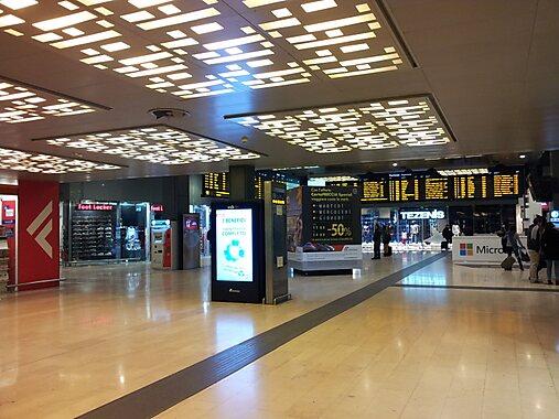Milano porta garibaldi milan sygic travel - Stazione porta garibaldi mappa ...