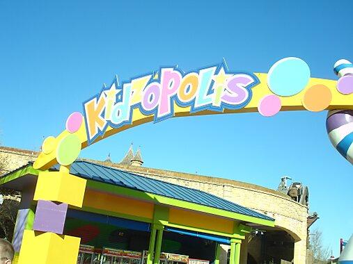 Six Flags Fiesta Texas – San Antonio | Sygic Travel
