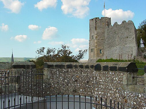 Lewes United Kingdom  City pictures : Lewes Castle in United Kingdom