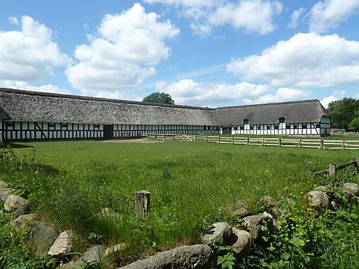 Open Air Museum Copenhagen Denmark Open Air Museum Denmark