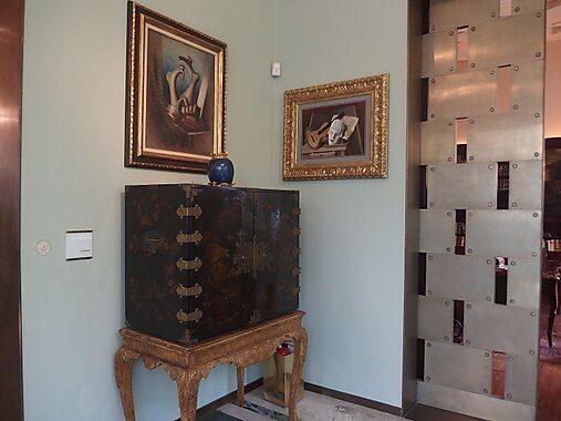 Villa necchi campiglio milan sygic travel for Villa mozart milano