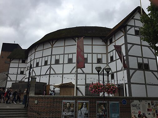 Globe theatre london sygic travel - Globe main office address ...