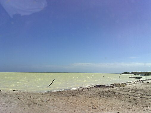 Lake Oviedo Dominican Republic Sygic Travel