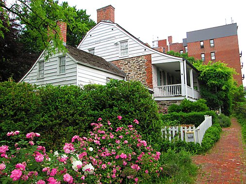Dyckman Farmhouse Museum – New York
