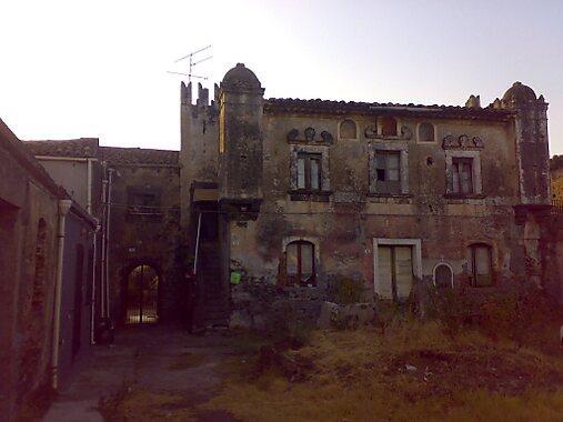 Fiumefreddo di Sicilia Italy  City pictures : Fiumefreddo di Sicilia in Catania, Italy