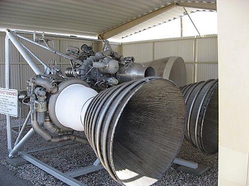 Titan Missile Museum Tucson Sygic Travel