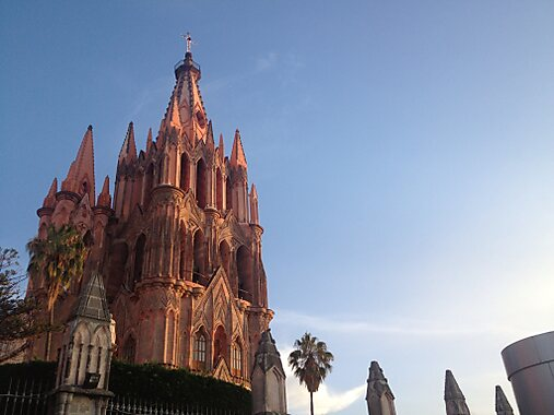 san miguel de allende bbw dating site This is going to be the next big destination wedding spot a post shared by san miguel de allende, gto (@sanmigueldeallende) on oct 19, 2017 at 4:27pm pdt on.