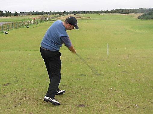 Carnoustie United Kingdom  City new picture : Carnoustie Golf Links in United Kingdom