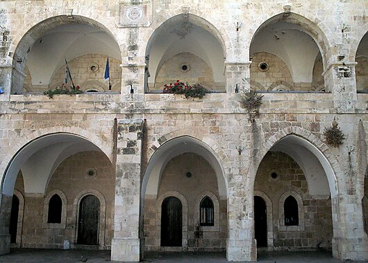 Jewish Quarter – Jerusalem  Sygic Travel