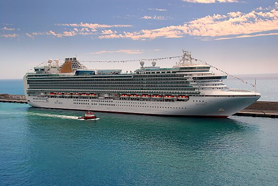 Port of civitavecchia civitavecchia tripomatic - Rome civitavecchia italy cruise port ...