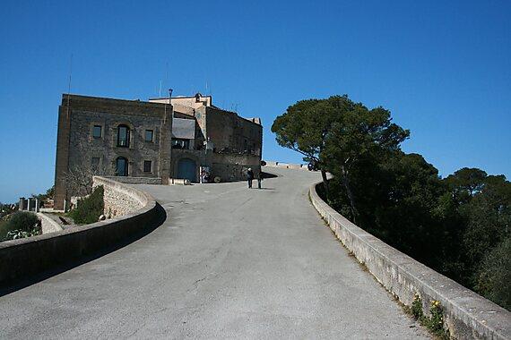 Sant salvador sanctuary felanitx sygic travel for Can roca manacor