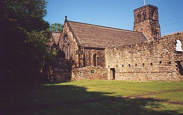 South Shields United Kingdom  city images : Bede's World in South Shields, United Kingdom