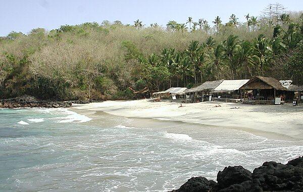 blue lagoon beach bali sygic travel. Black Bedroom Furniture Sets. Home Design Ideas