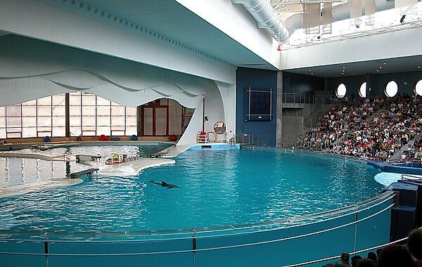 National Aquarium Baltimore Baltimore Sygic Travel