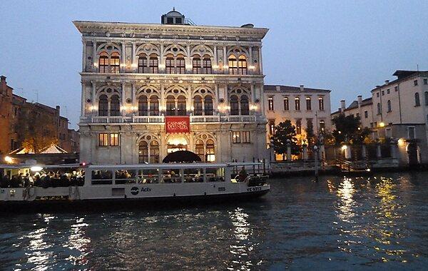 Venice Italy Casinos