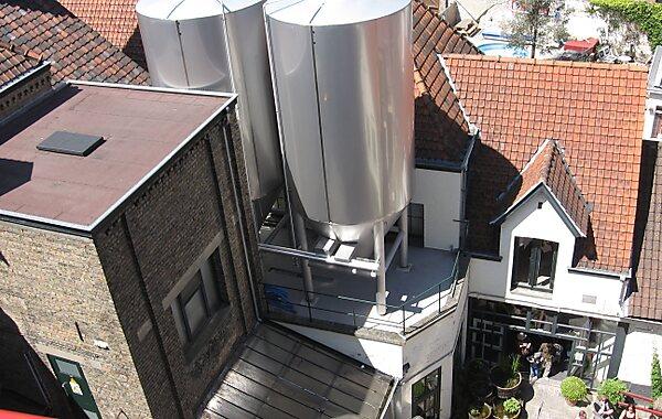 De Halve Maan Brewery, Bruges