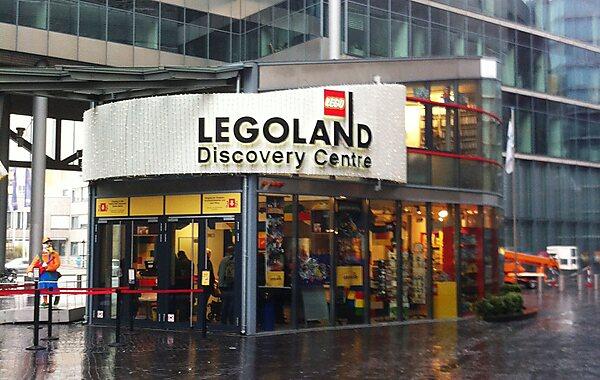 Hotels Berlin Potsdamer Strasse Legoland