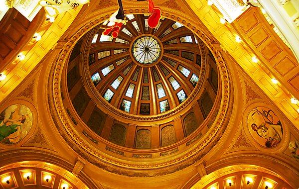 South Dakota State Capitol Building Tours