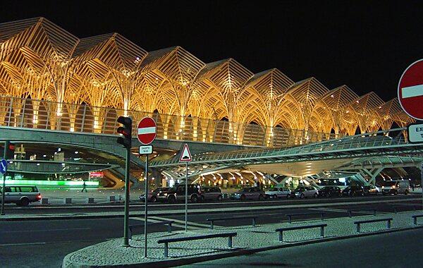 Car Rental Lisbon Train Station