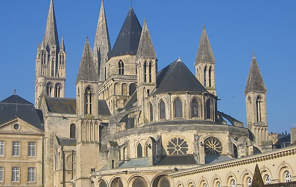 Men S Abbey Caen Tripomatic