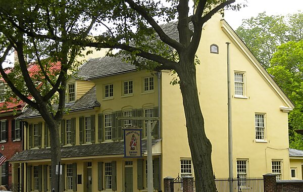 Cherry Hill (NJ) United States  City pictures : Indian King Tavern Museum – Cherry Hill | Sygic Travel
