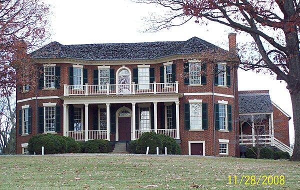 Lynchburg (VA) United States  city pictures gallery : Point of Honor Lynchburg – Lynchburg | Sygic Travel