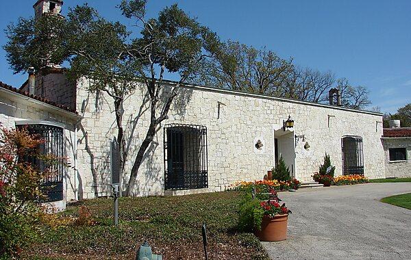 Dallas Arboretum And Botanical Garden Dallas Sygic Travel
