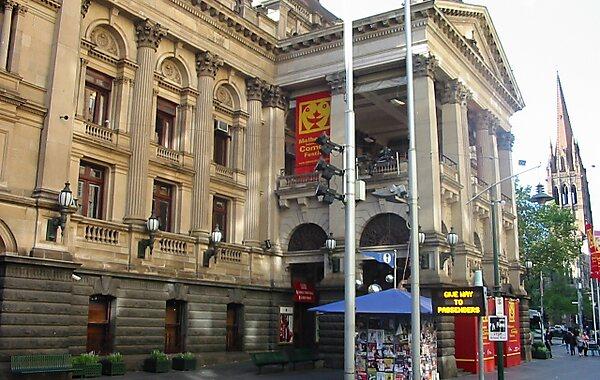 Rent a Car at Melbourne ME1  Budget Australia Car Hire