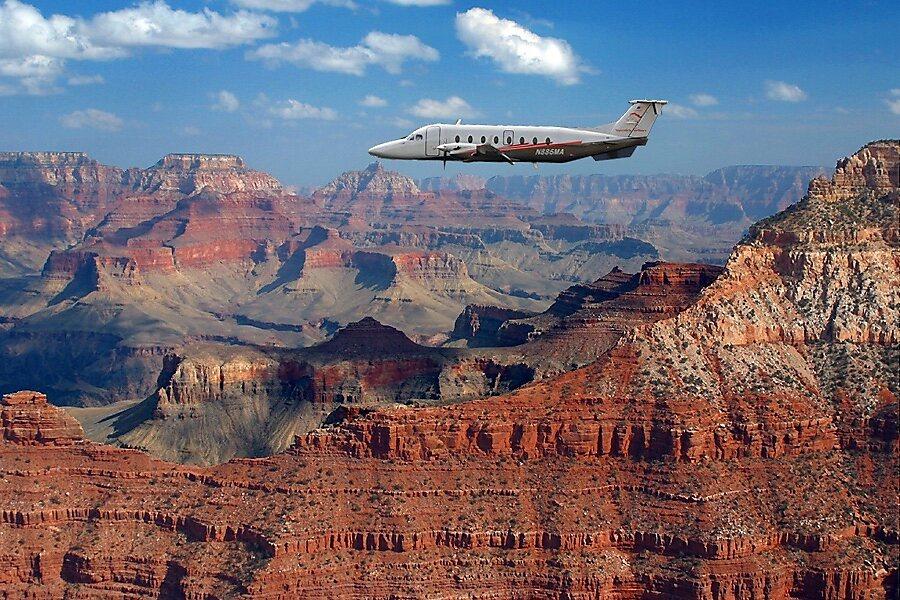 Car Hire Grand Canyon